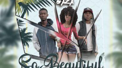 Photo of Tizmora Ft. Gaza – So Beautiful (Prod. By Chez B)