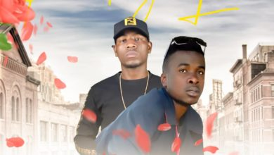 Photo of Alfresh Muzed Ft. Jemax – Pending Love