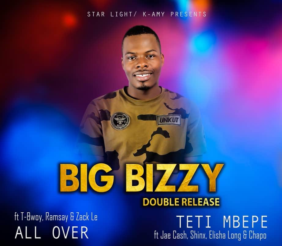 Big Bizzy