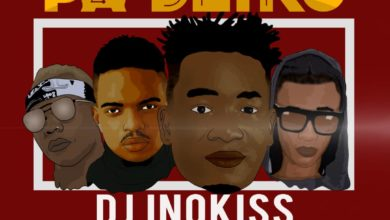 DJ Inokiss Ft. Bobby East Willz Bow Chase Pa Dziko