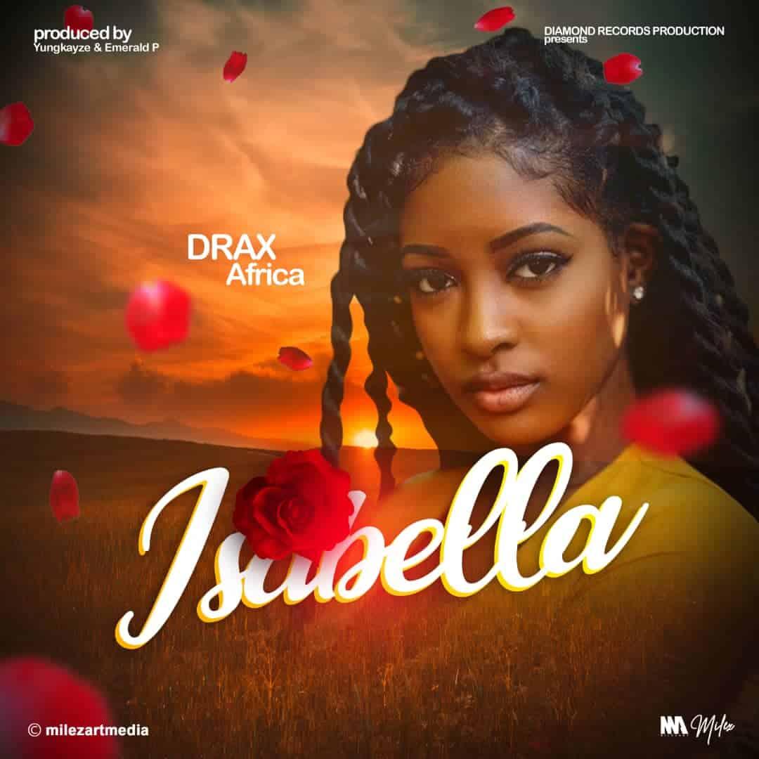 Drax Africa Isabella