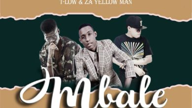 Kerrie Hood Ft. T Low Za Yellow Man Mbale