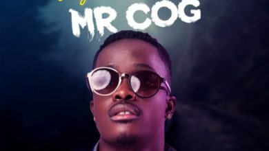 Mr COG Do You Really Love Me Prod By COG