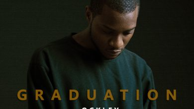 Photo of Ockley – Graduation EP