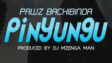 Pawz Bachibinda Pinyungu