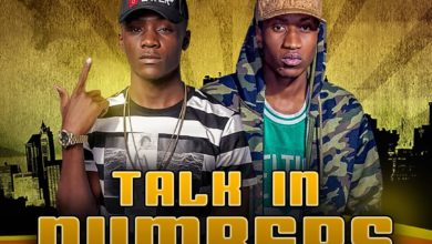 Photo of Picasso Ft. Jae Cash – Talk In Numbers