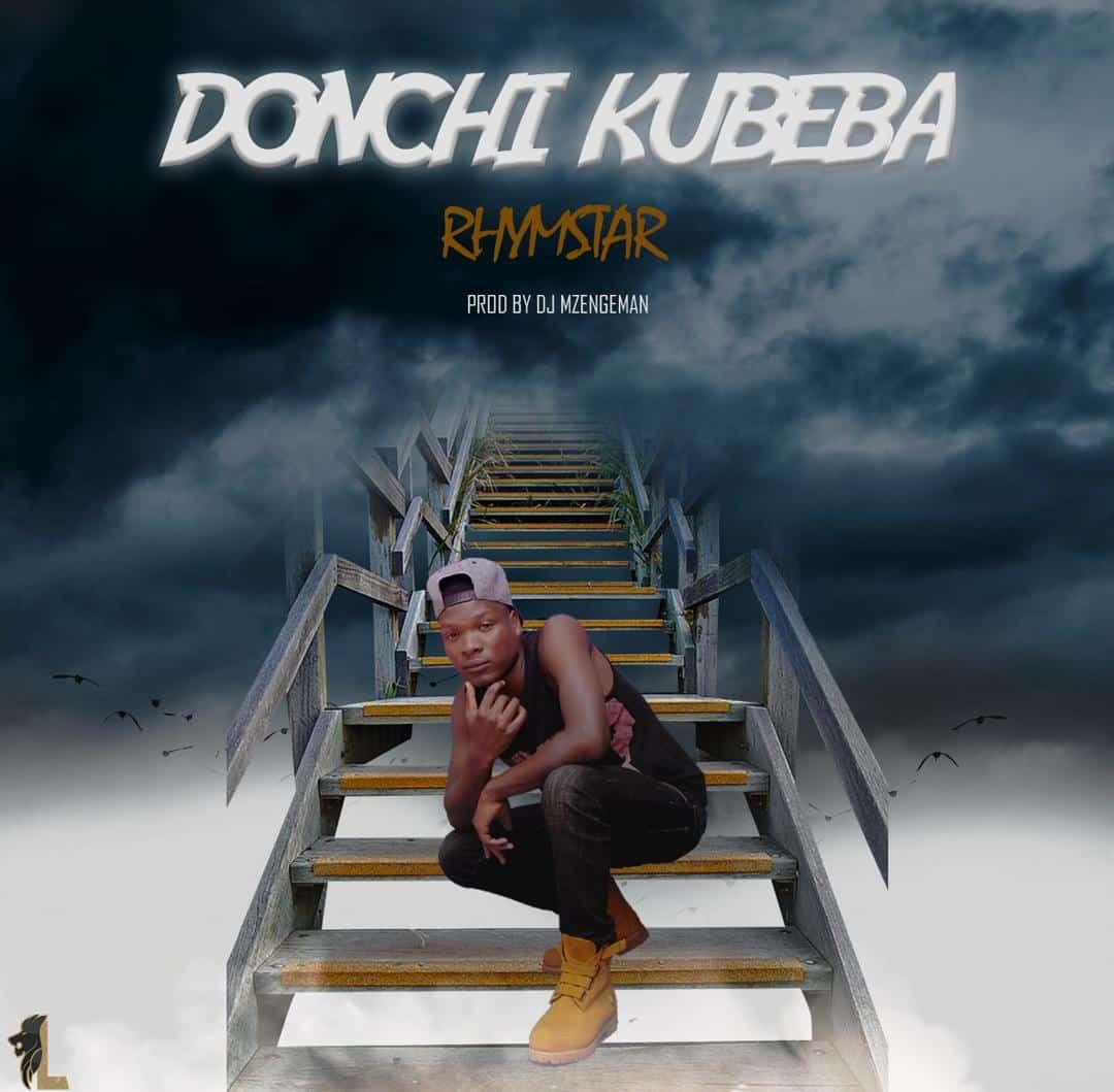 Rhymstar Donchi kubeba