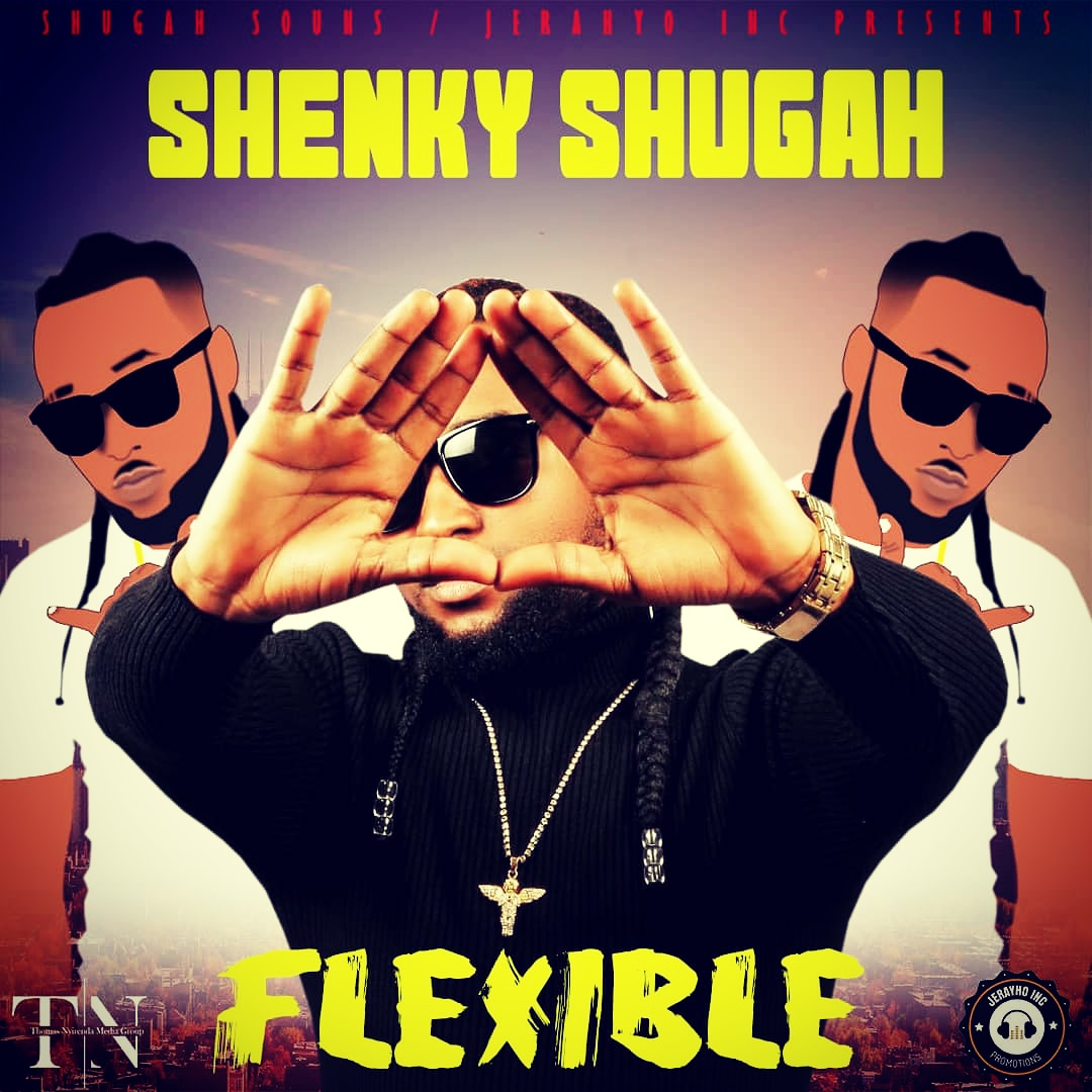 Shenky Shugah Flexible