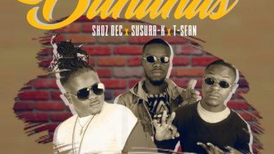 Photo of Shoz Dec Ft. Susura K & T-Sean – Bananas