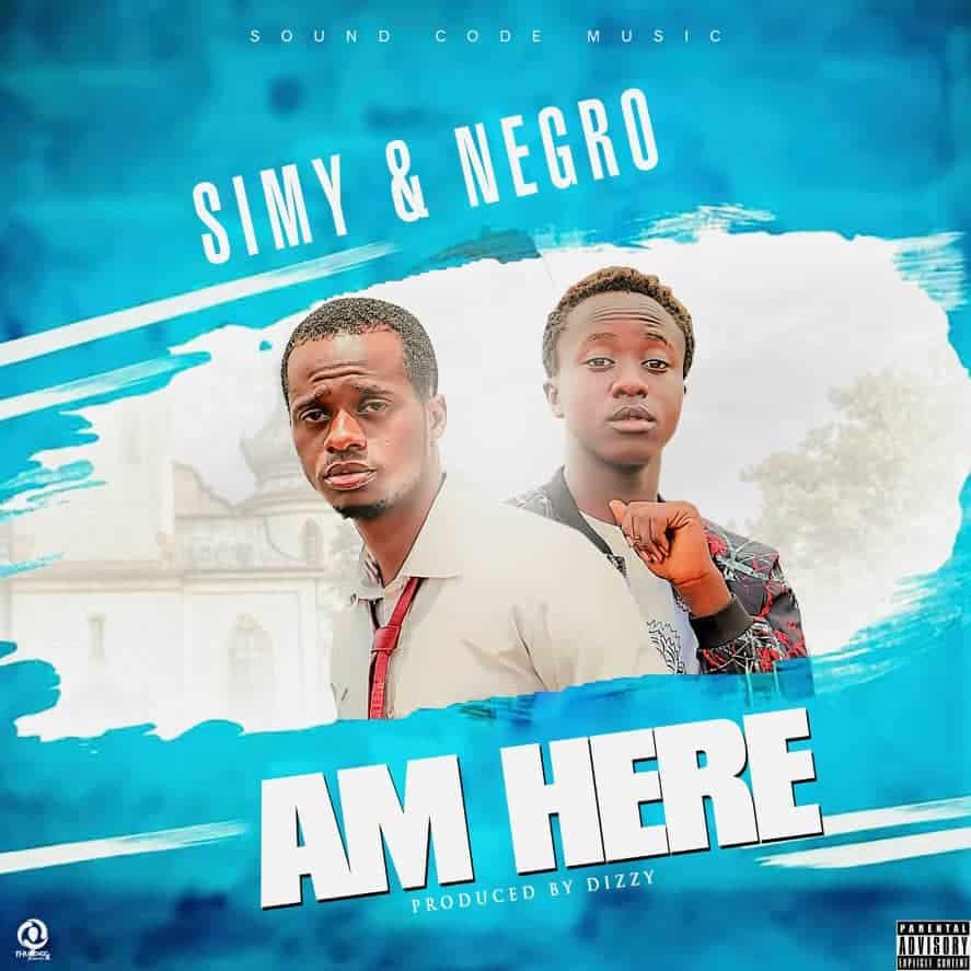 Simy Negro Am Here