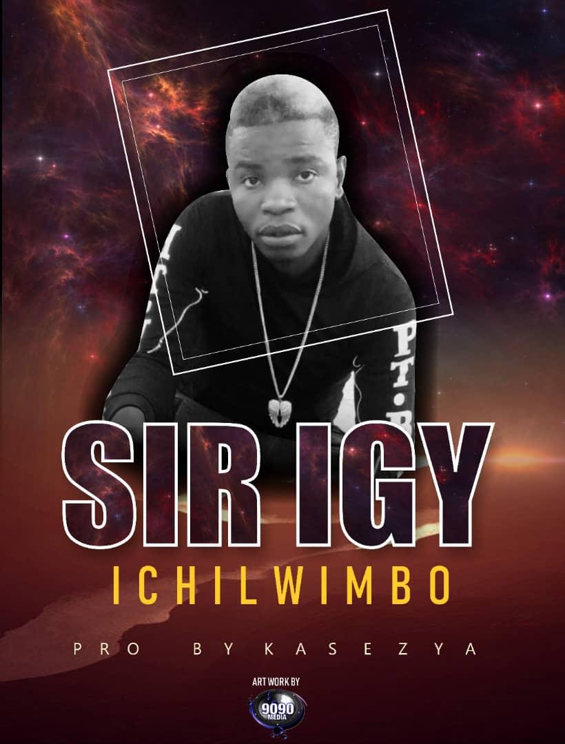 Sir Igy Ichilwimbo