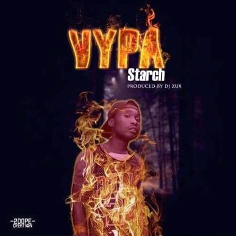 Starch Vypa Prod. By Zux