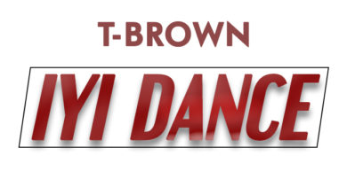 T Brown Iyi Dance