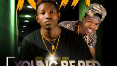 Photo of Young Be Red Ft. Zeck Dizzy – Kaya (Prod. By Fat P)