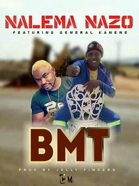 BMT Ft. General Kanene Nalema