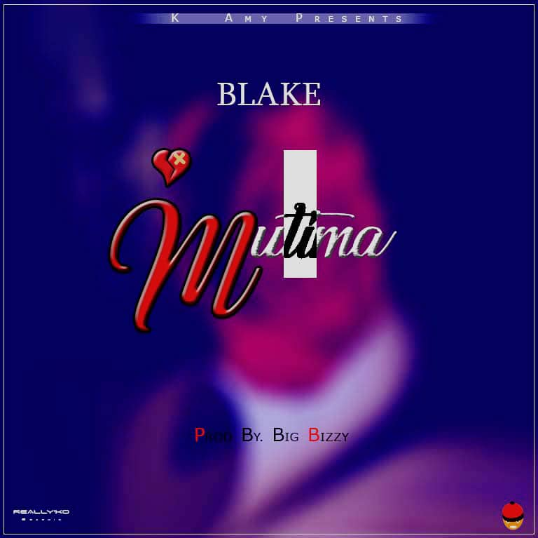 Blake Mutima