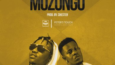 Chester Ft. Drifta Trek Muzungu