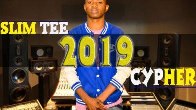 DJ Slim Tee 2019 Cypher Ft. Various Artists