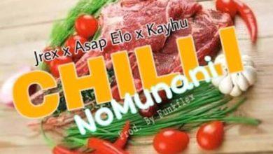 Photo of DJ funkflex Ft. Jrex, Asap Elo & Kayhu – Chili Nomunani