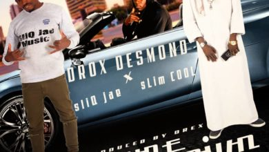 Drox Desmond Ft. SliQ Jae Slim Cool Bine Yapa Town
