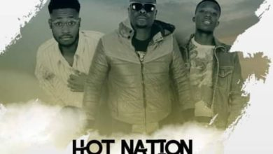 Photo of Hot Nation Ft. Alpha Romeo – Kwacha (Prod. By Gaza)