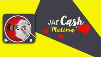 Photo of Jae Cash – Mutima (Teaser)