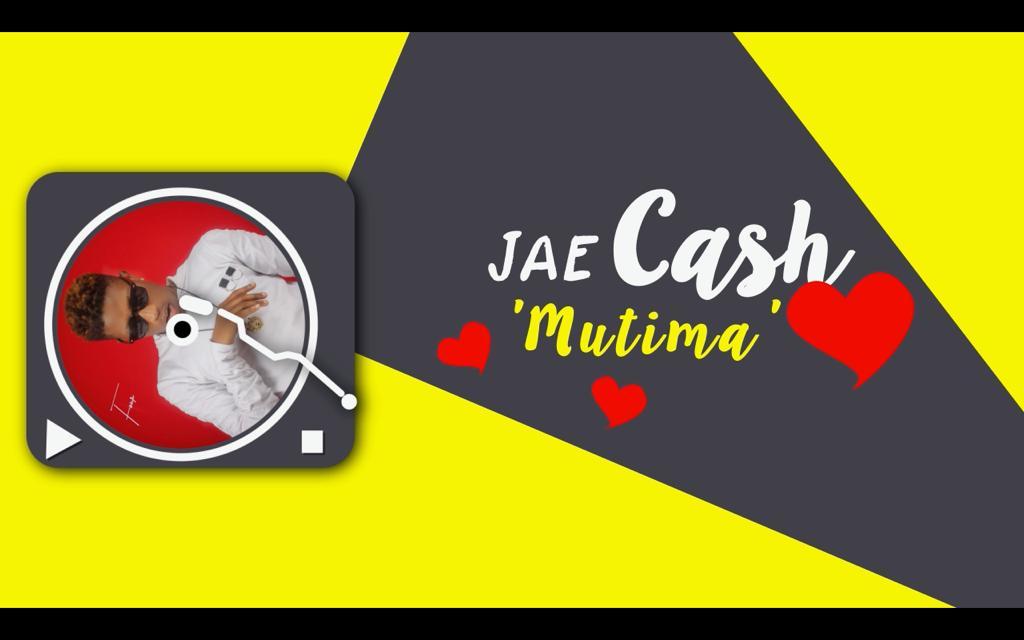 Jae Cash Mutima