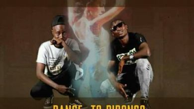 Karector Dance To Dibongo