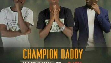 Karector Ft. Daev Champion Daddy