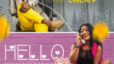 Photo of King Dandy Ft. Chichi P – Hello (Prod. By Dismanto)