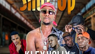 Photo of Kley Holly Ft. Bobby East, Jemax, Jae Cash, Stevo & Drifta Trek – Shut Up