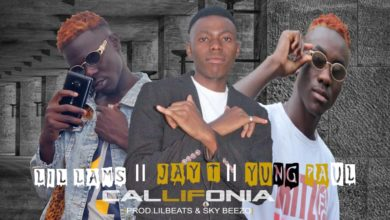 Photo of Lil Lams Ft. Yung Paul & Jay T – California