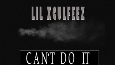 Lil Xculfeez Cant Do It