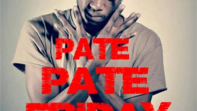 Photo of Megy Blu – Patepate Friday (Prod. By Sam)