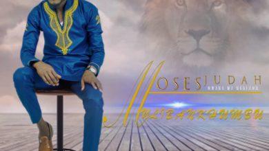 Photo of Moses Judah – Mulibankumbu