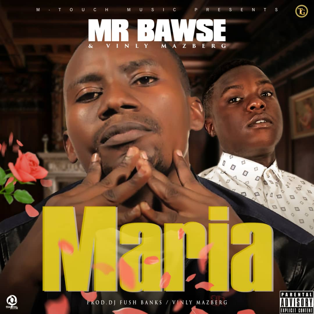 Mr Bawse X Vinly Mazberg Maria