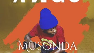 Photo of Musonda – Ama Fopo (Prod. By OG Bee Jay)