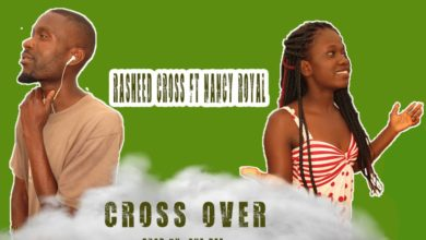 Photo of Rasheed Cross Ft. Nancy Royal – Cross Over