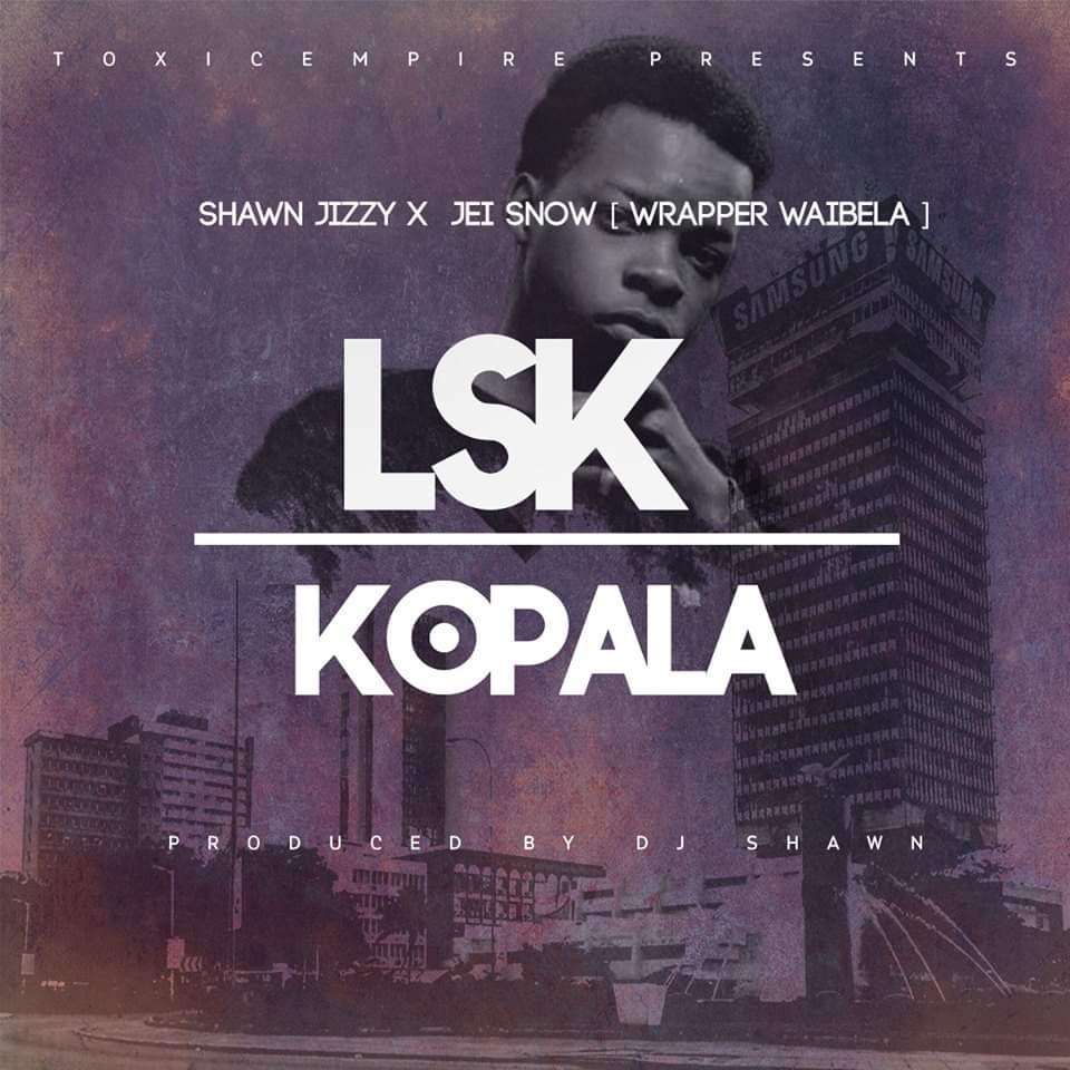 Shawn Jizzy X Jei Snow Lsk Kopala