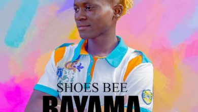 Photo of Shoes Bee – Bayama (Prod. By Ken Dee)