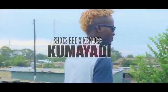 Shoes Bee Ft. Ken Dee Kumayadi