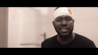 Photo of VIDEO: Slapdee Ft. Koby – New Day