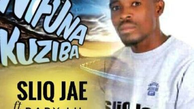 Photo of Sliq Jae Ft. Baby Lu – Nifuna Kuzi