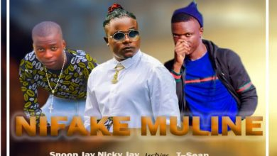 Photo of Snoop Jay & Nicky Jay Ft. T-Sean – Nifake Muline