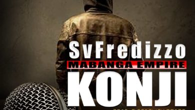 Photo of SvFredizzo – Konji (Prod. By Tiggo Click Beats)