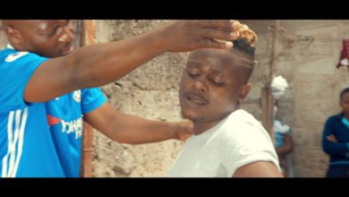 Photo of VIDEO: T-Sean – Nkongole