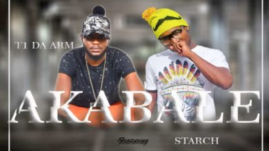 Photo of T.1 Da Army Tiger Ft. Starch – Akabale