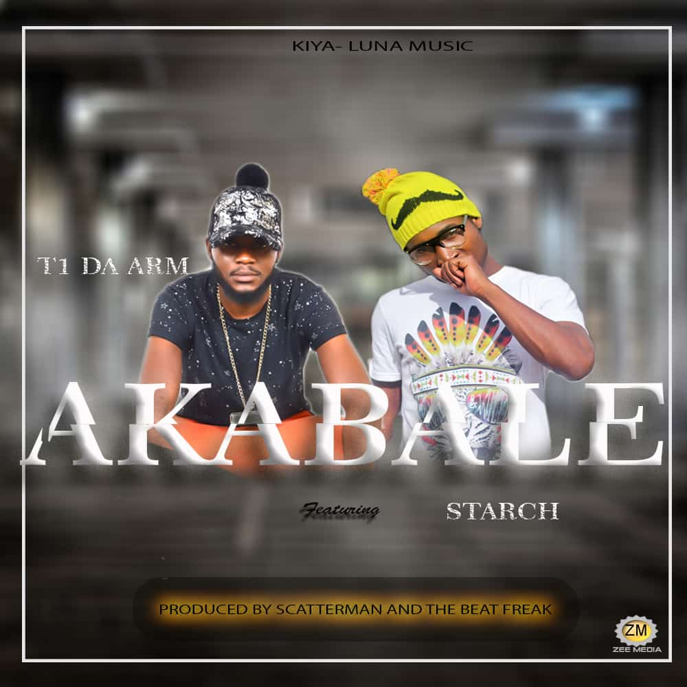 T.1 Da Army Tiger Ft. Starch Akabale