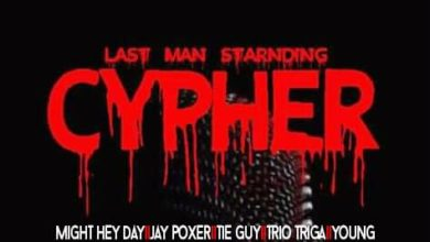 Photo of Tevor Empire – Last Man Standing 2019 Cypher