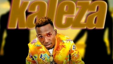 Photo of Yo Maps – Kaleza (Prod By Yo Maps)